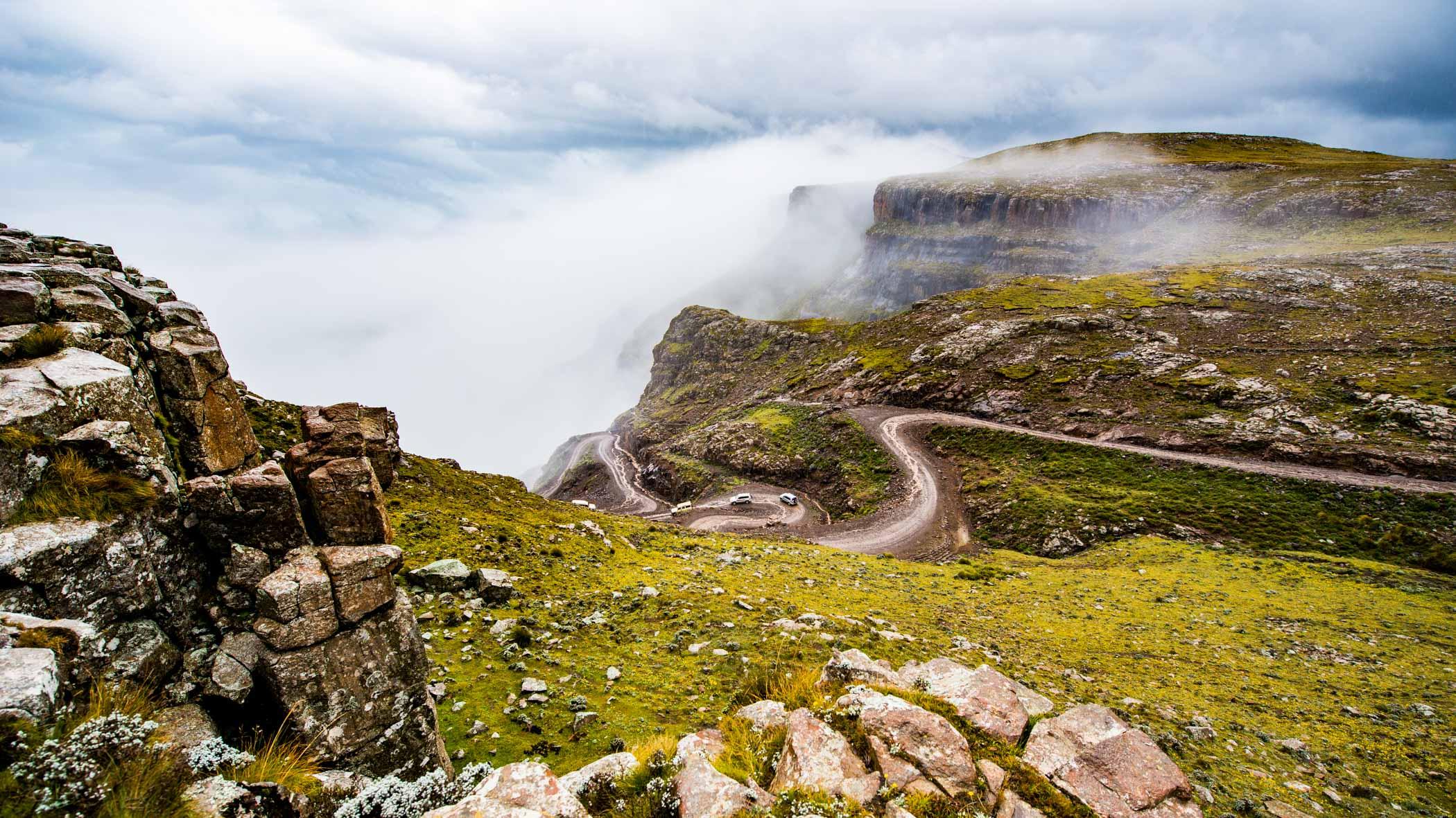 Sani Pass Tours