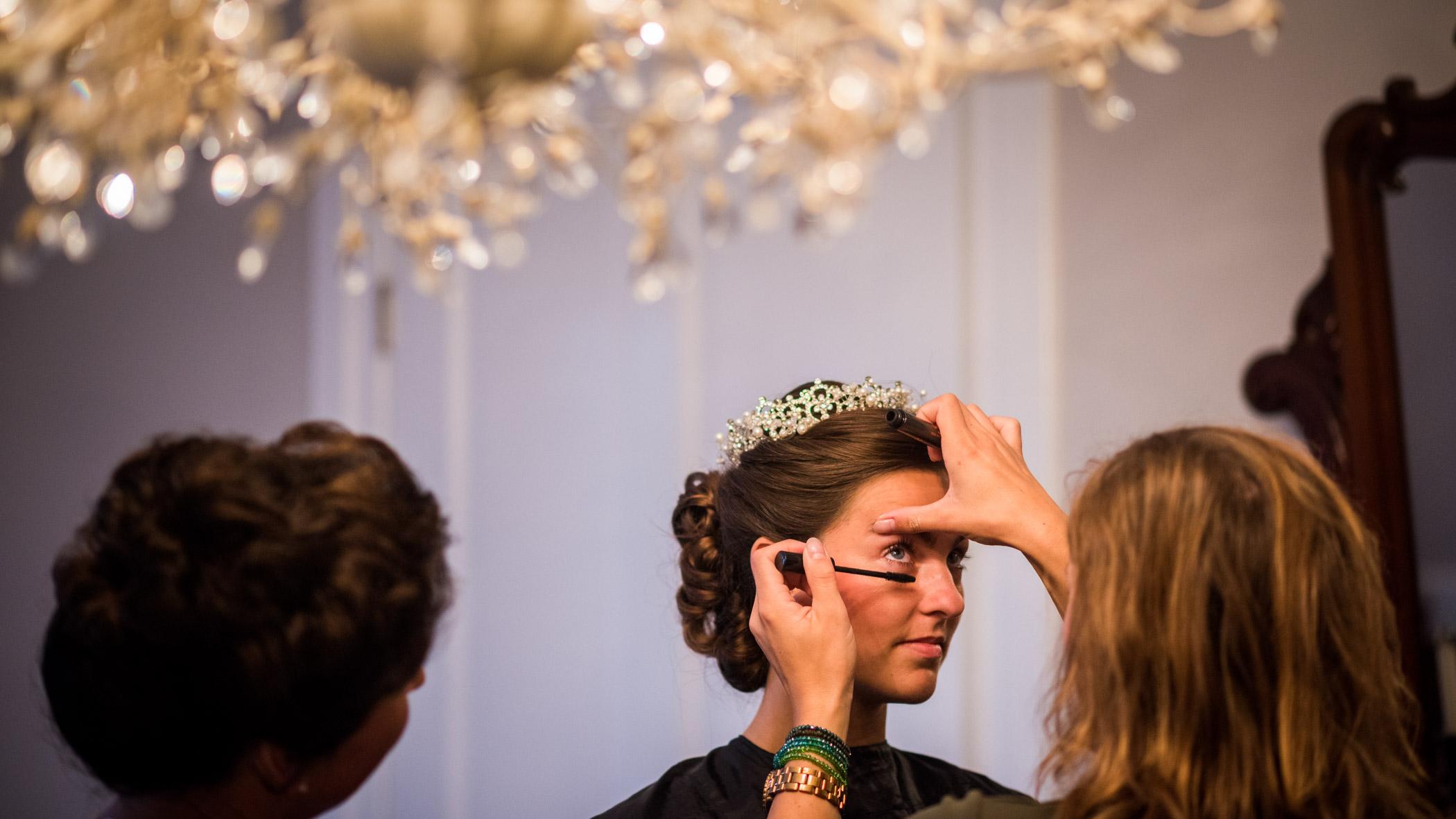 Bruidsfotografie Bennekom