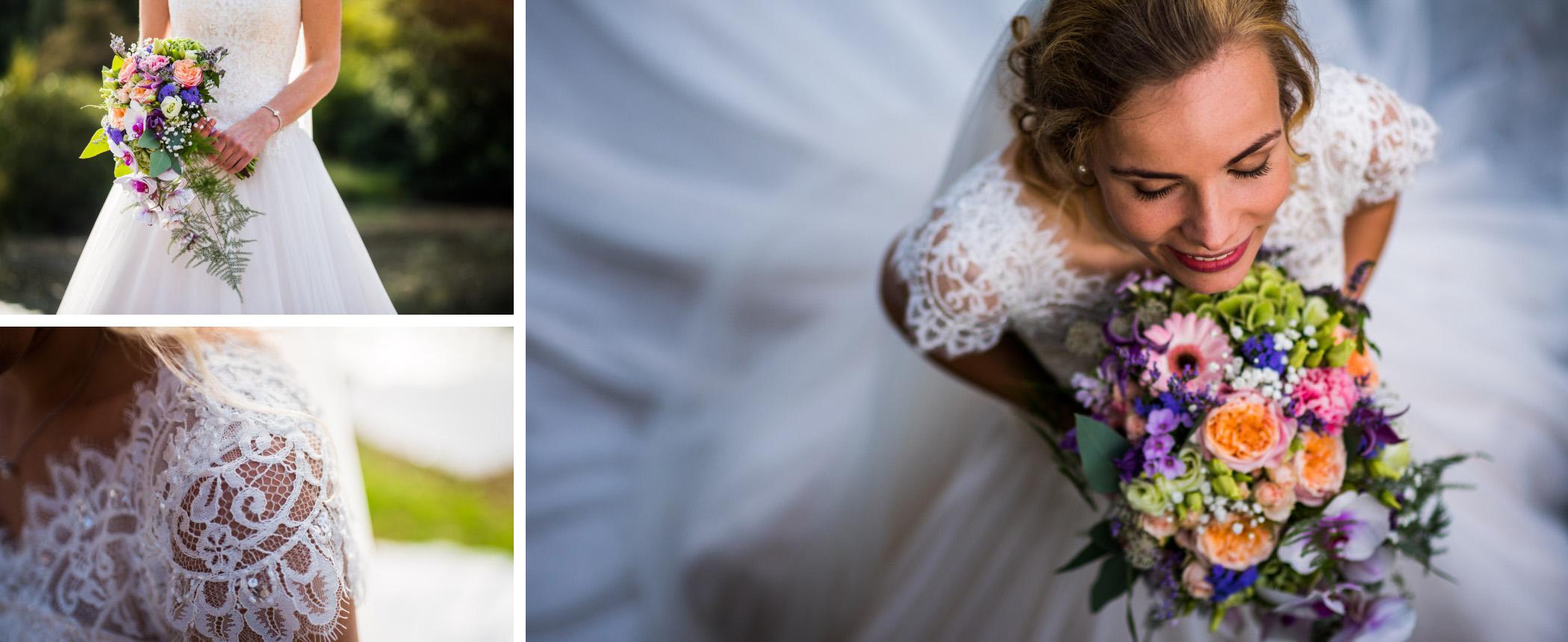 bruidsfotografie Kasteel ter Horst