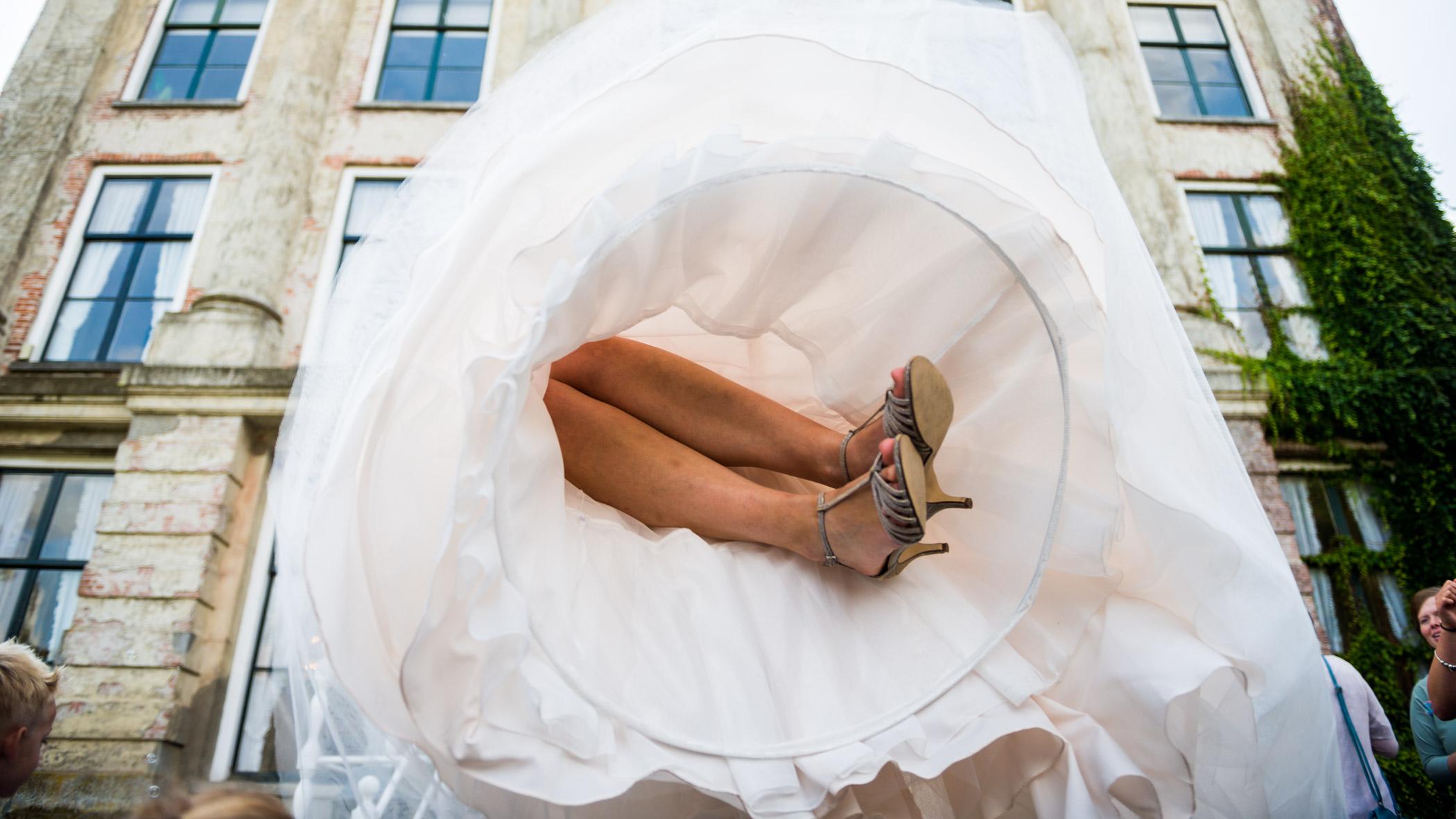 bruidsfotograaf Kasteel ter Horst