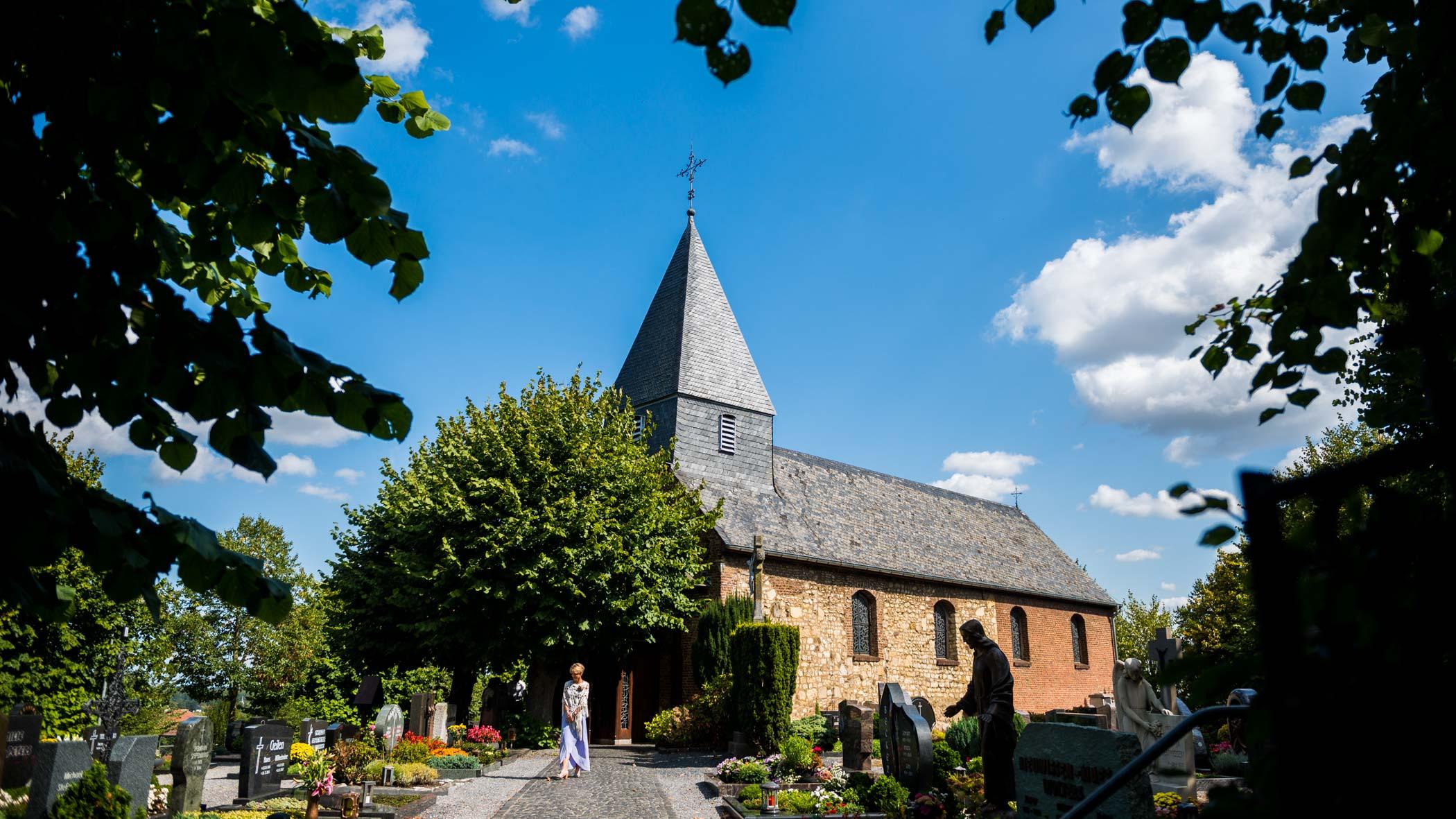 kerk Hillensberg