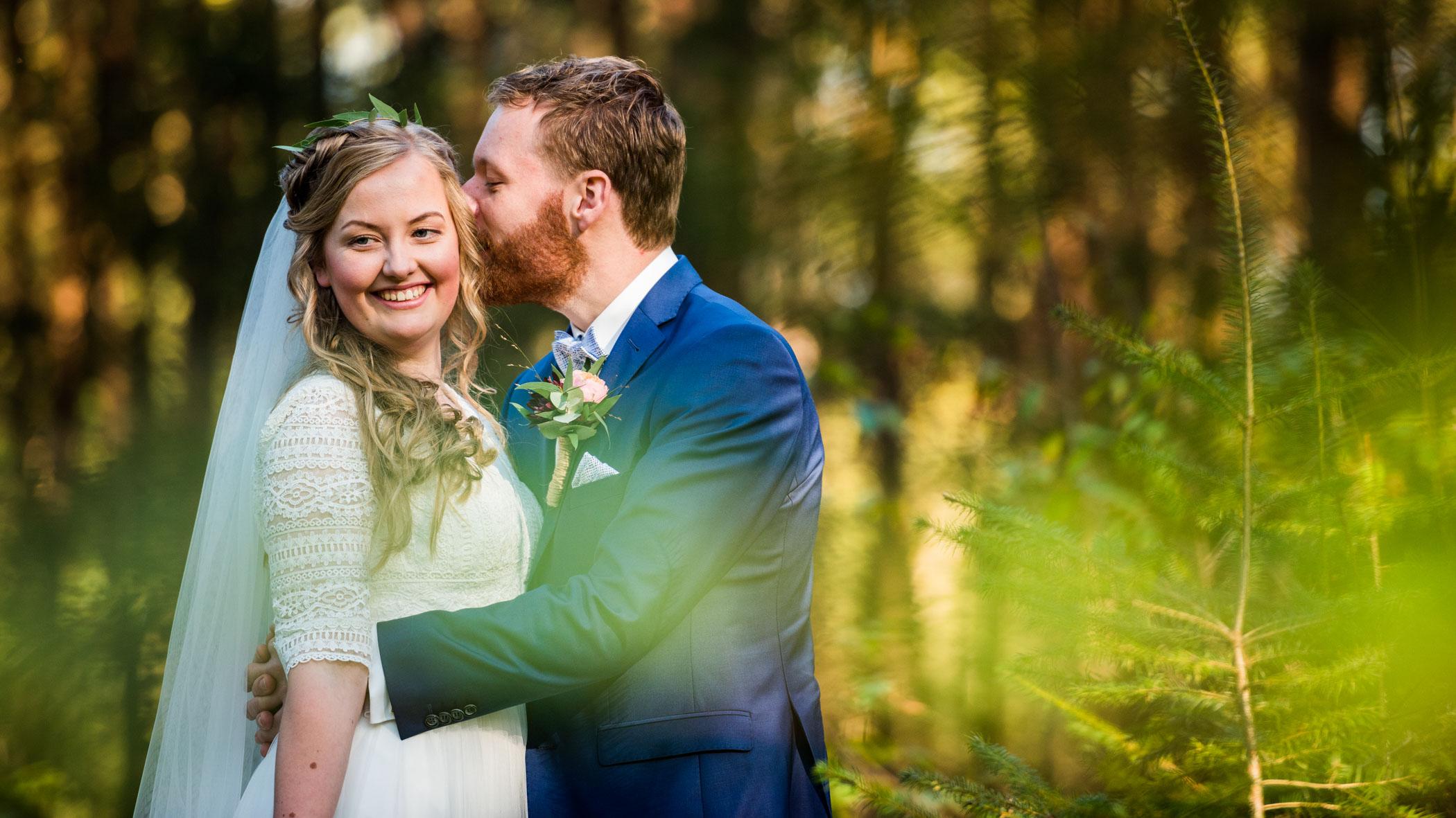 Bruiloft Den Treek