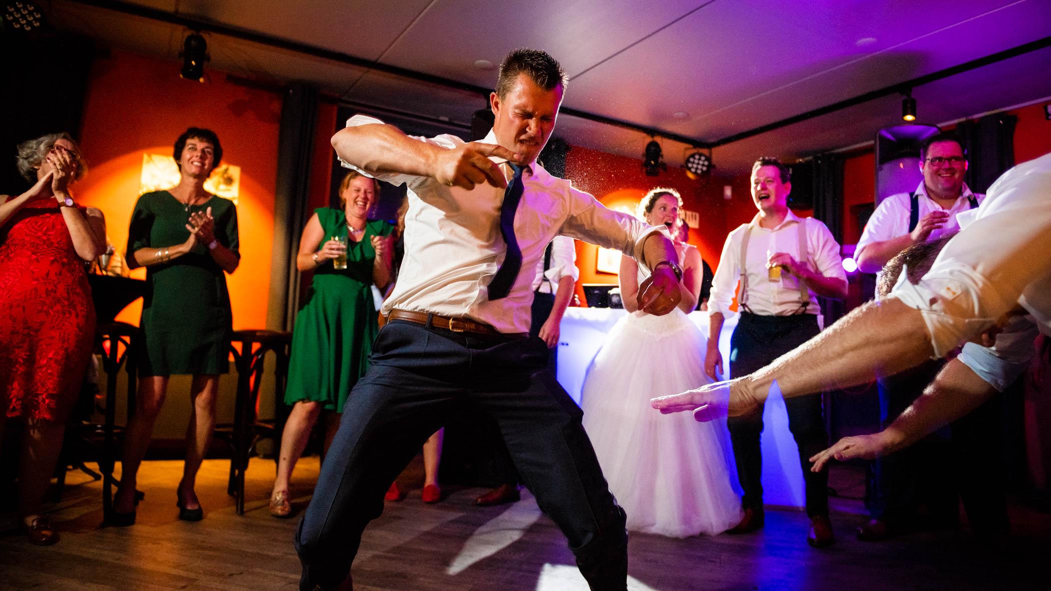 Bruiloft Moeke Rhenen