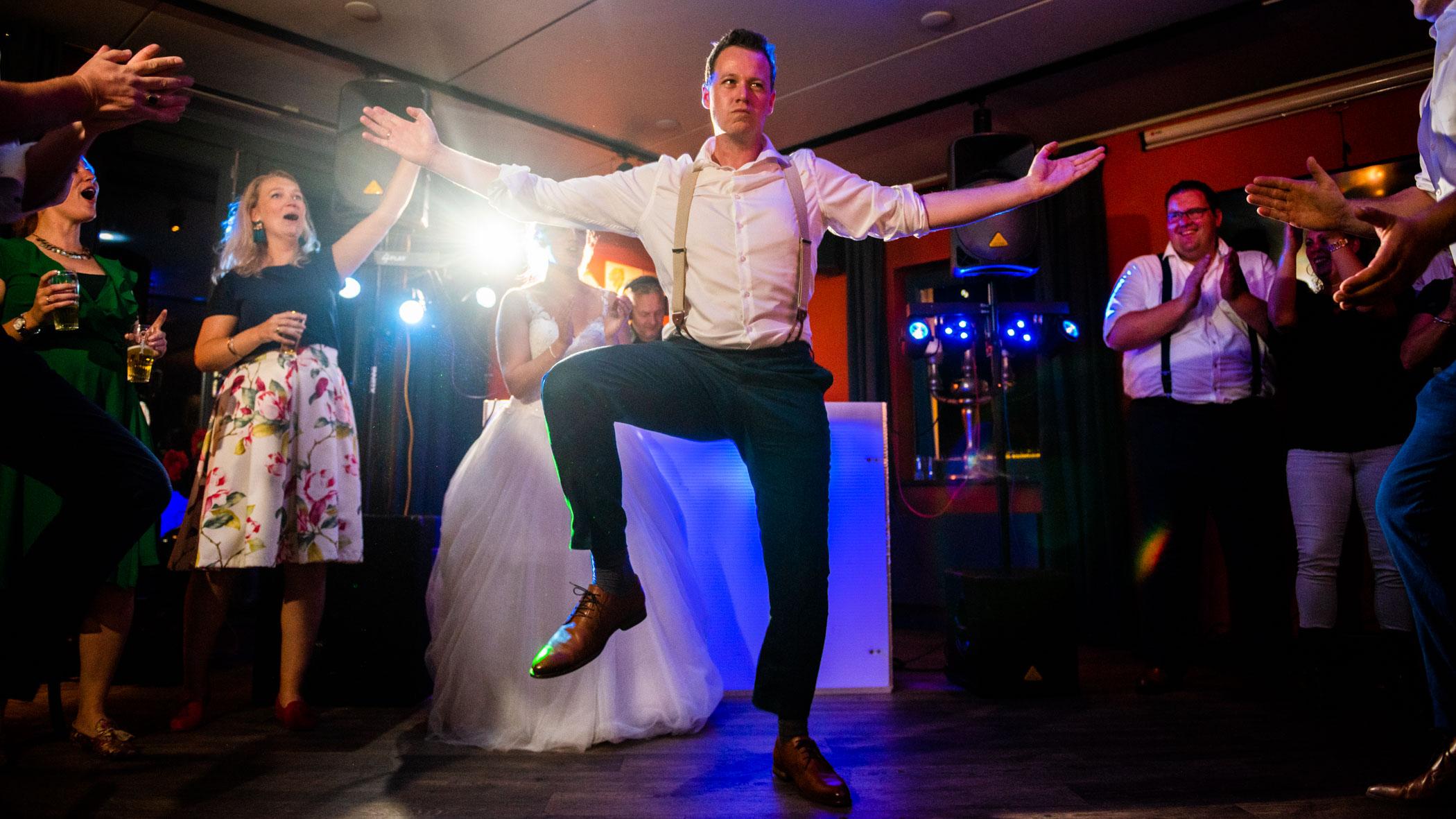 Bruidsfotograaf Moeke Rhenen