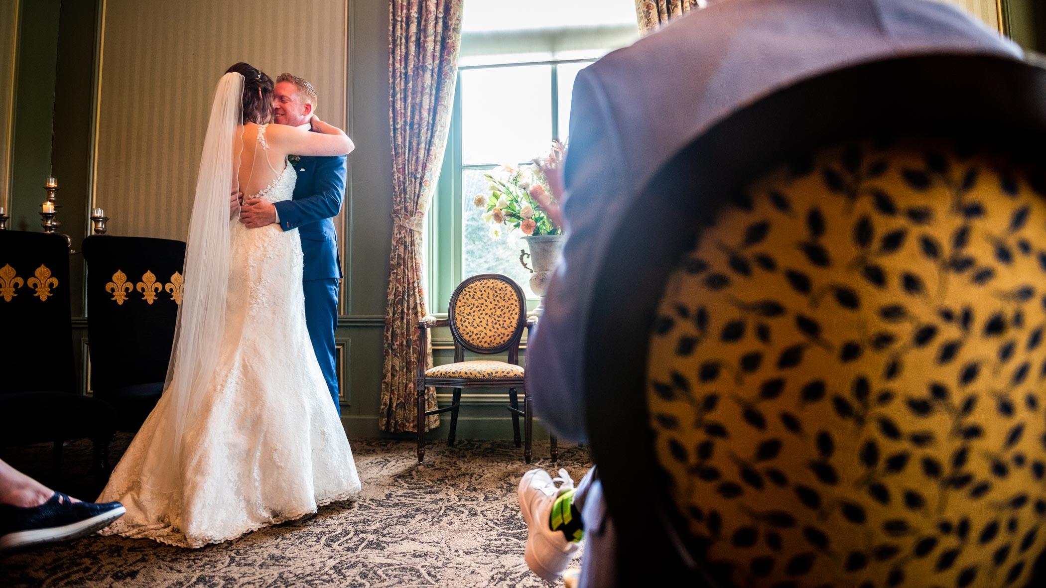 Bruiloft Huize Scherpenzeel