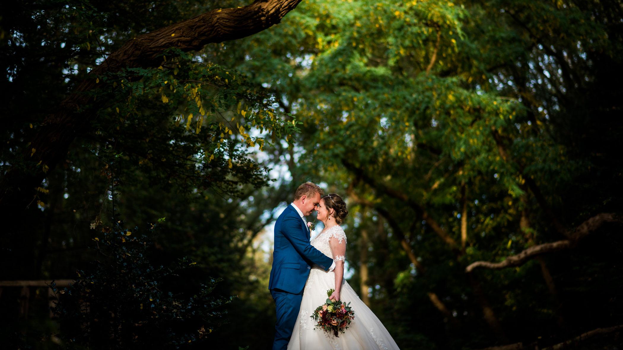 bruidsfotograaf staphorst