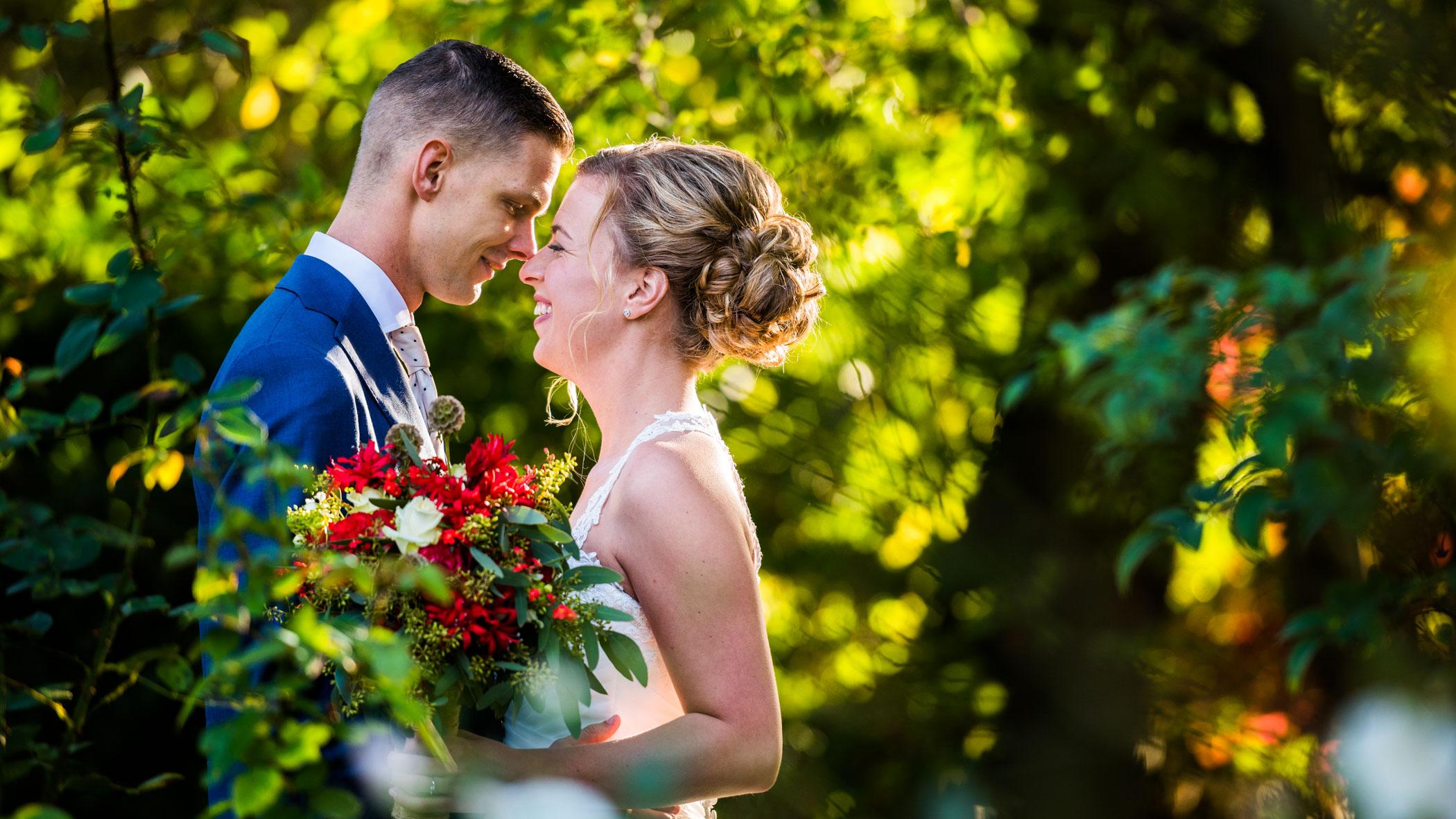 Bruidsfotograaf Oud Alblas
