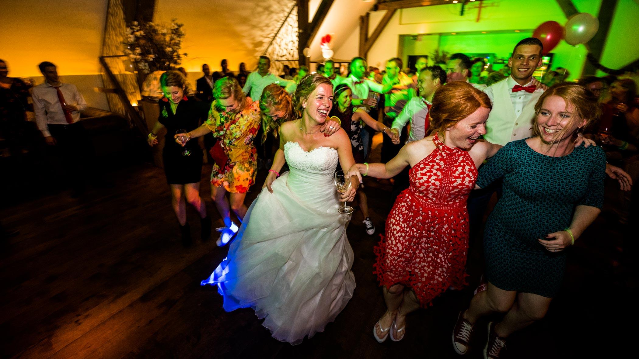 Bruiloft Heeren van Ambacht