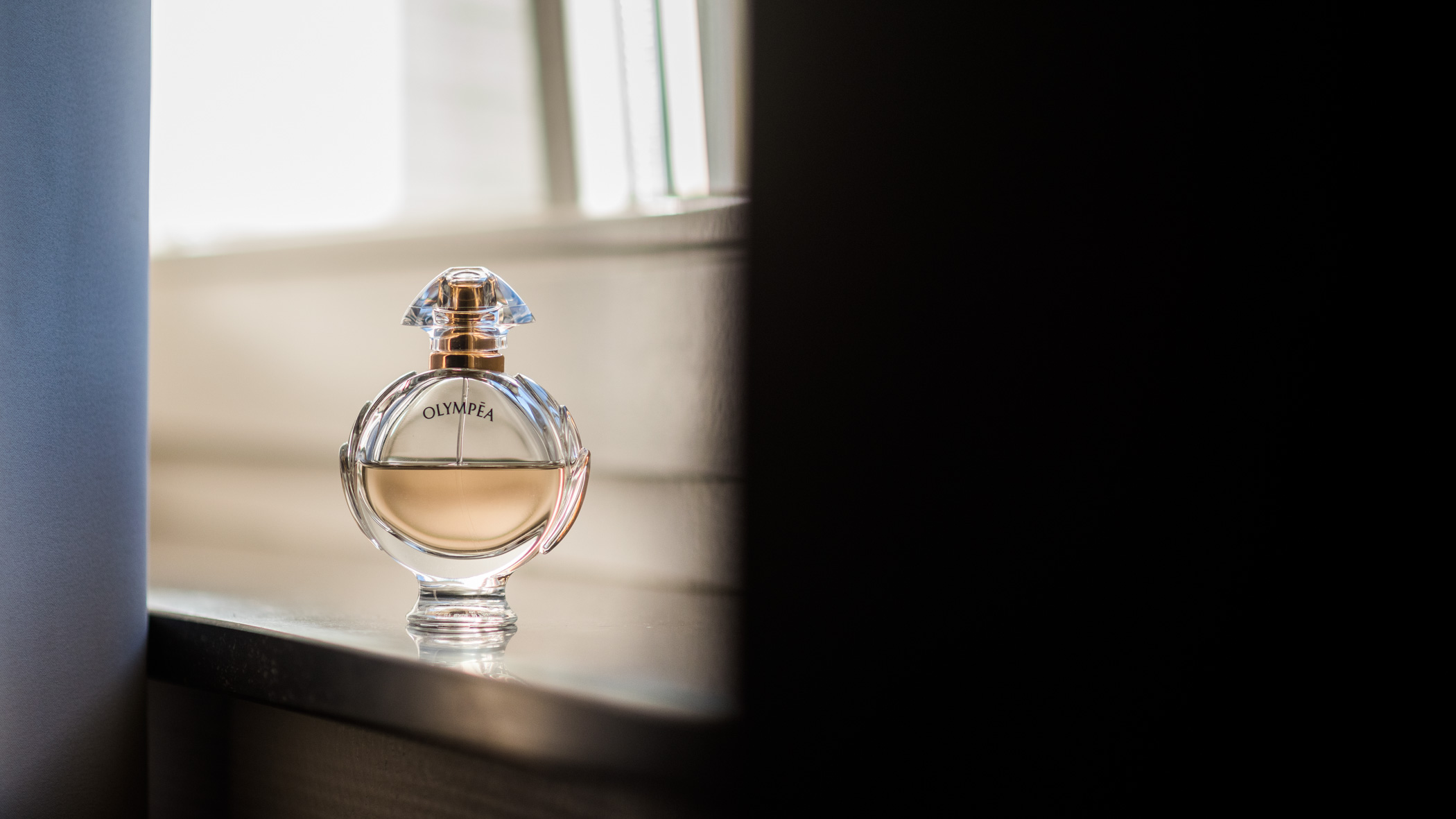 parfum bruid
